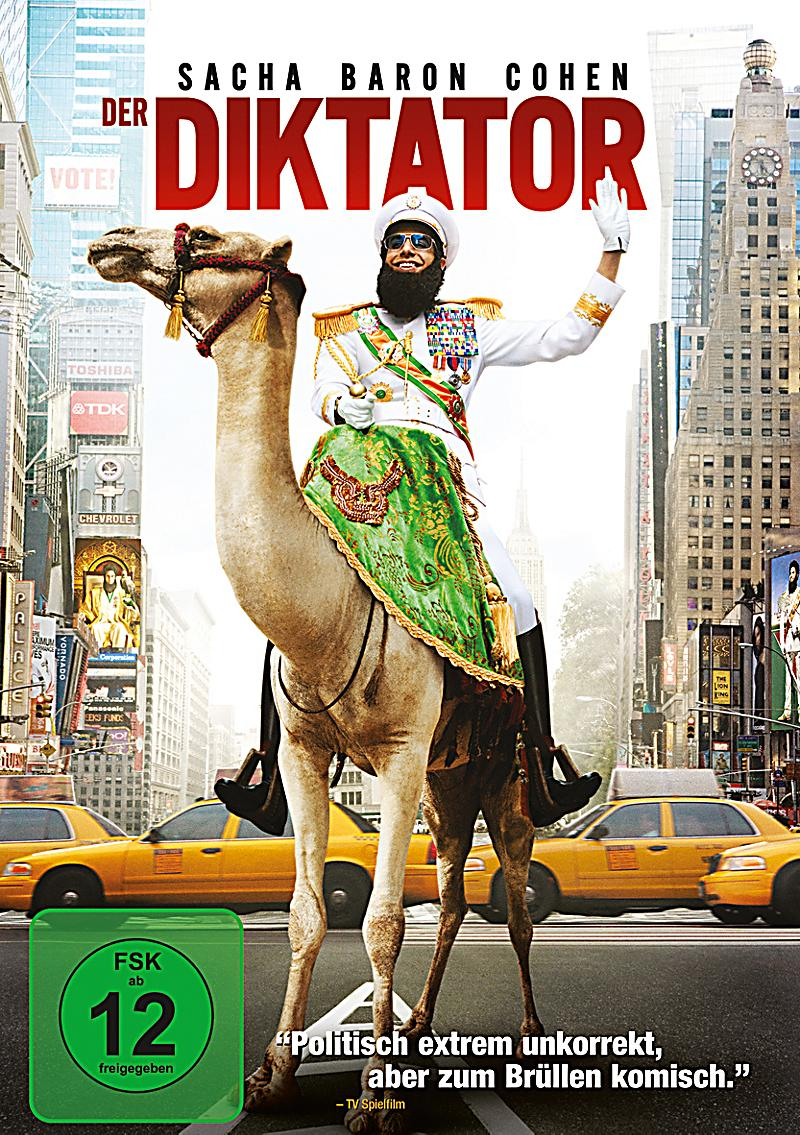 Der Diktator Film