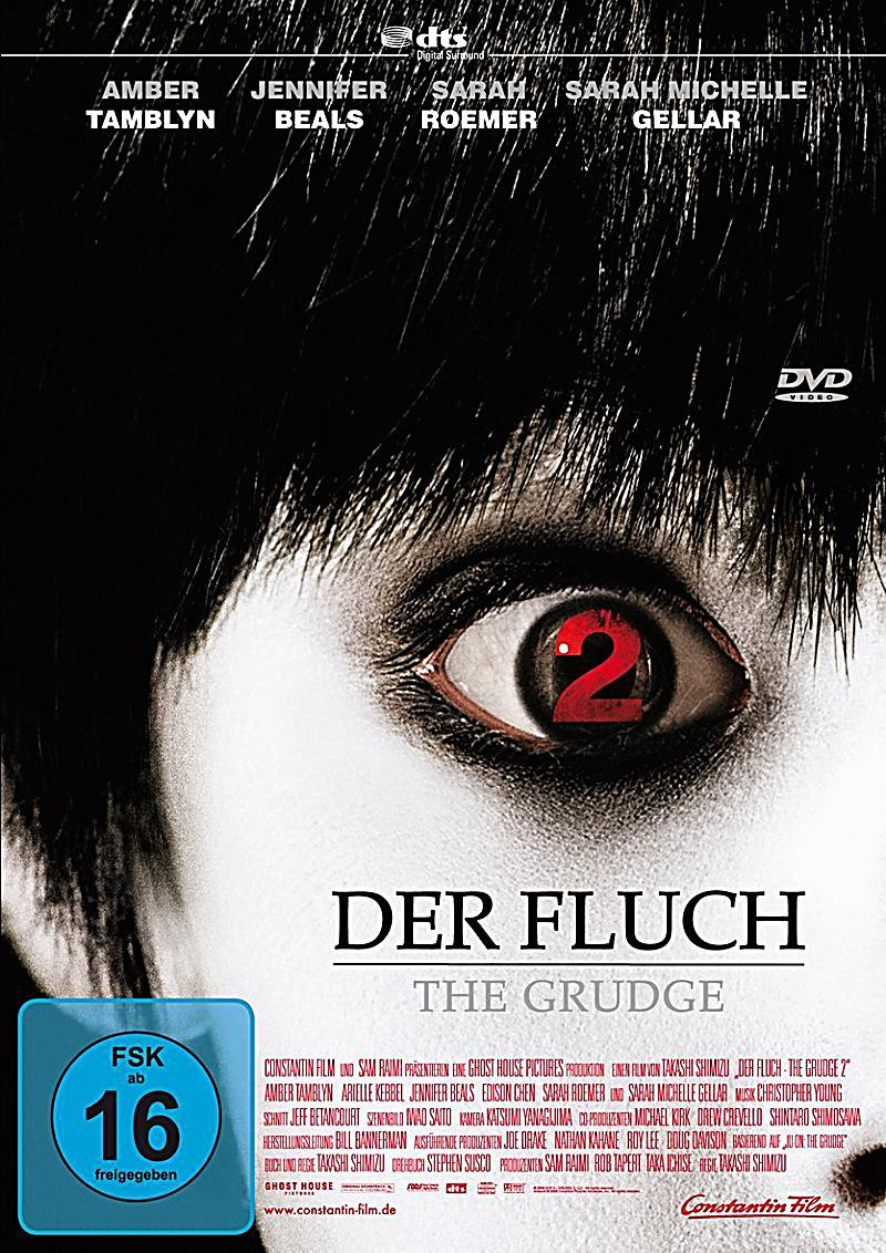 Der Fluch – The Grudge 2