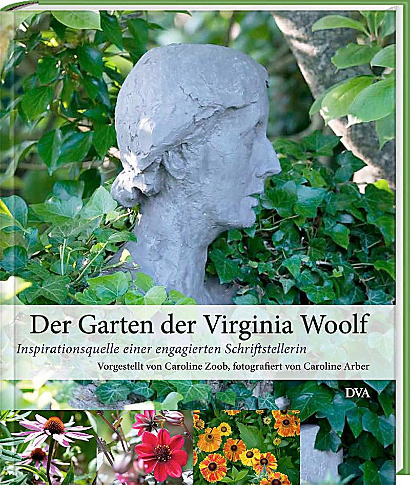 der garten der virginia woolf buch portofrei bei. Black Bedroom Furniture Sets. Home Design Ideas
