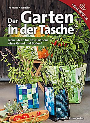 Der garten in der tasche buch portofrei bei for Gartengestaltung joanna