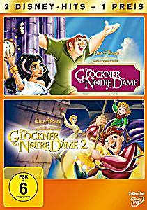 Glockner Von Notre Dame Glocken Der Notre Dame Download Bereit