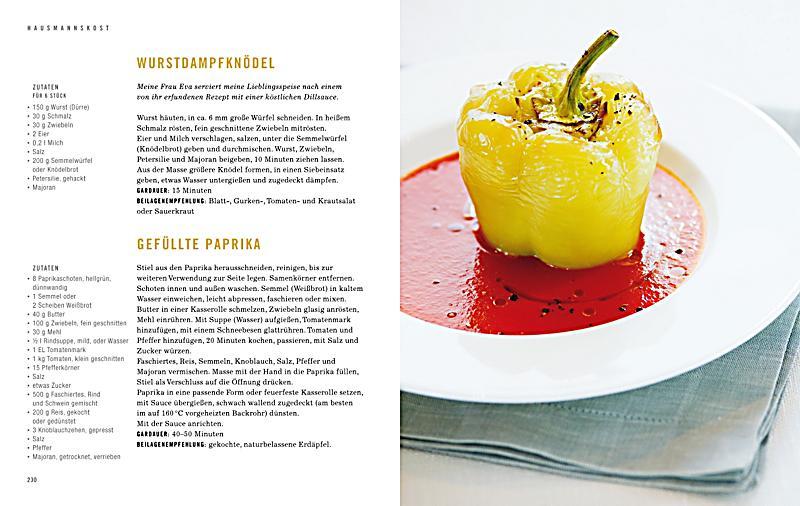 der goldene plachutta von ewald plachutta - versandkostenfrei - Plachutta Die Gute Küche