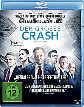 Der Große Crash – Margin Call Stream