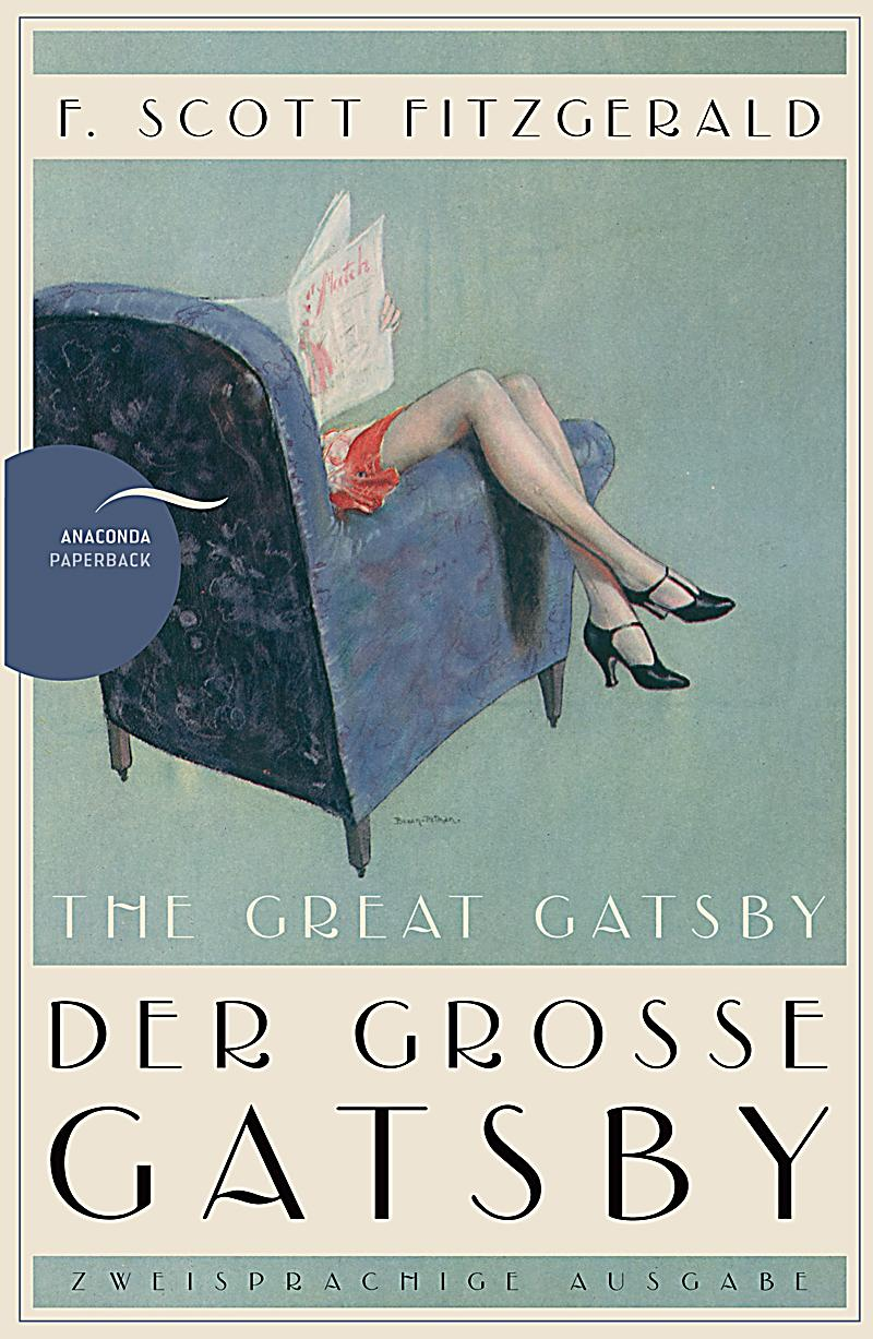 der gro e gatsby buch jetzt bei online bestellen. Black Bedroom Furniture Sets. Home Design Ideas