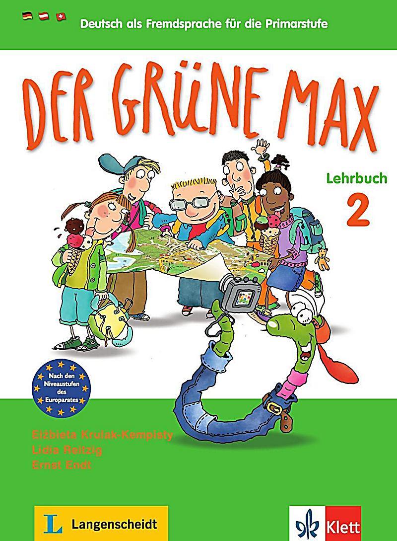 Der grüne Max - Deutsch als Fremdsprache für die ...