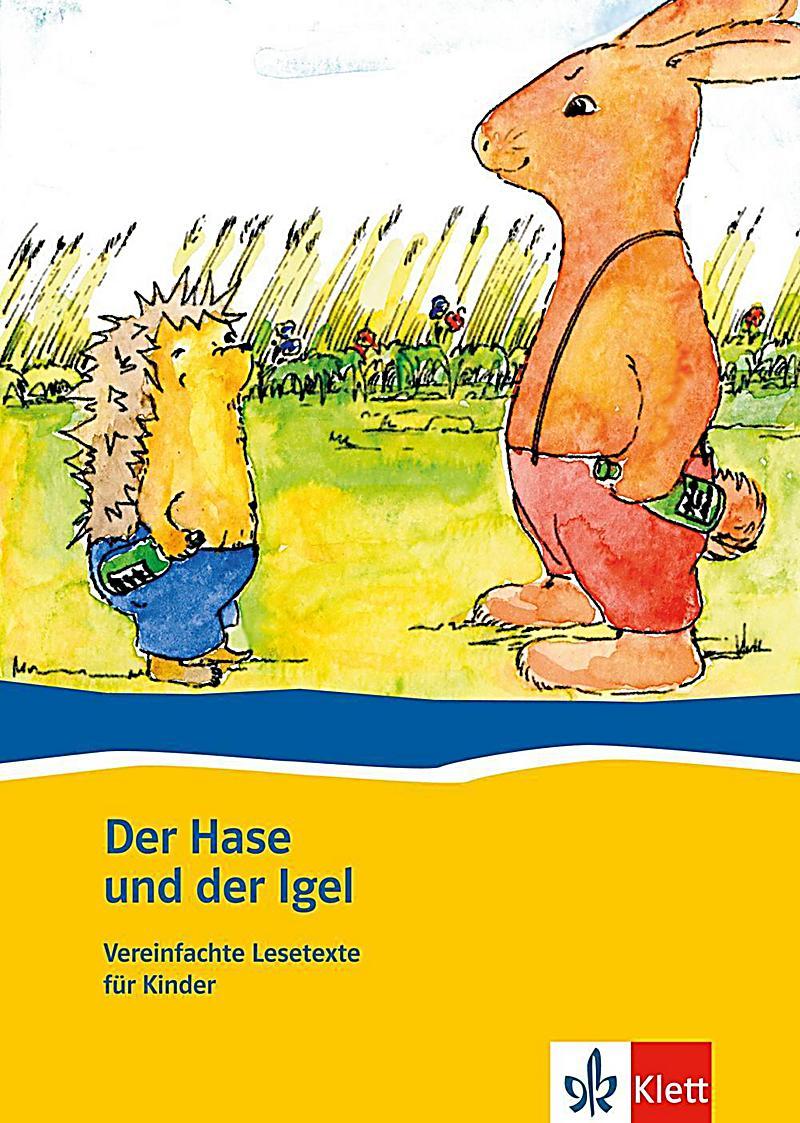 der hase und der igel buch jetzt bei weltbild.ch online