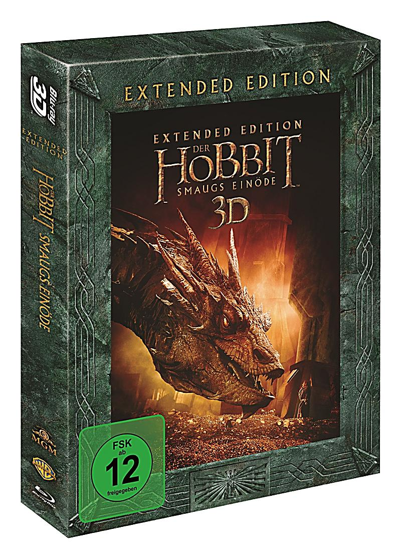 der hobbit extended edition