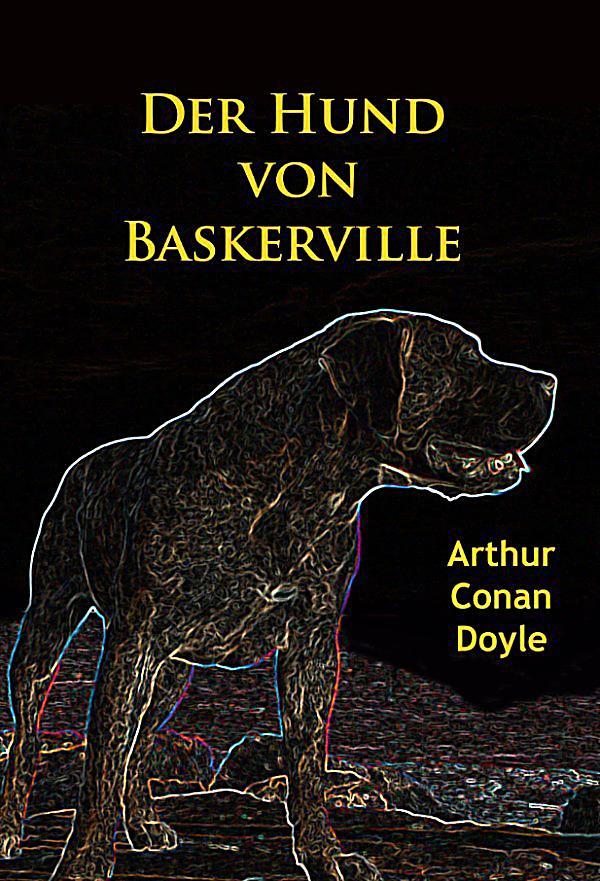 Der hund von baskerville ebook jetzt bei for Der hund von baskerville