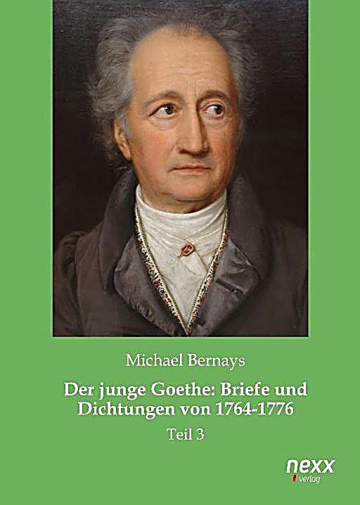Briefe Von Goethes Mutter : Der junge goethe briefe und dichtungen von  buch