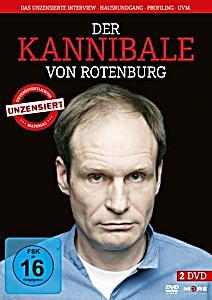 Der Kannibale Von Koblenz