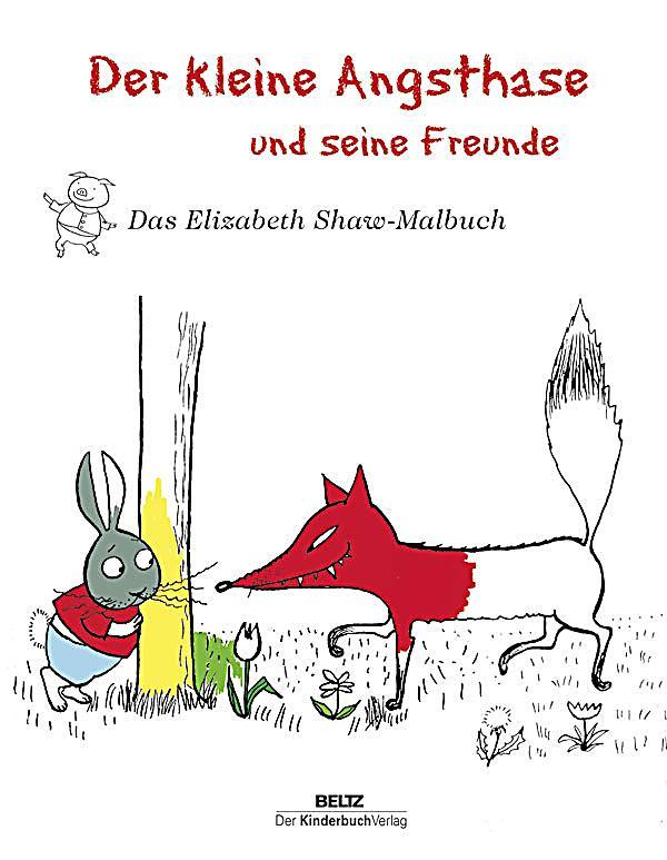 Der kleine Angsthase und seine Freunde Buch - Weltbild.de