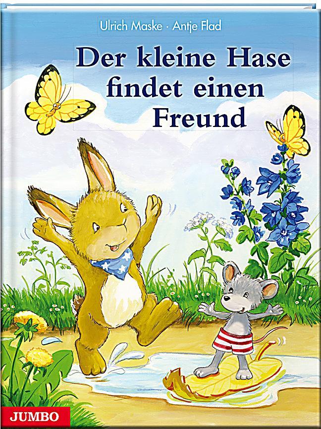 Der kleine Hase findet einen Freund Buch portofrei - Weltbild.de