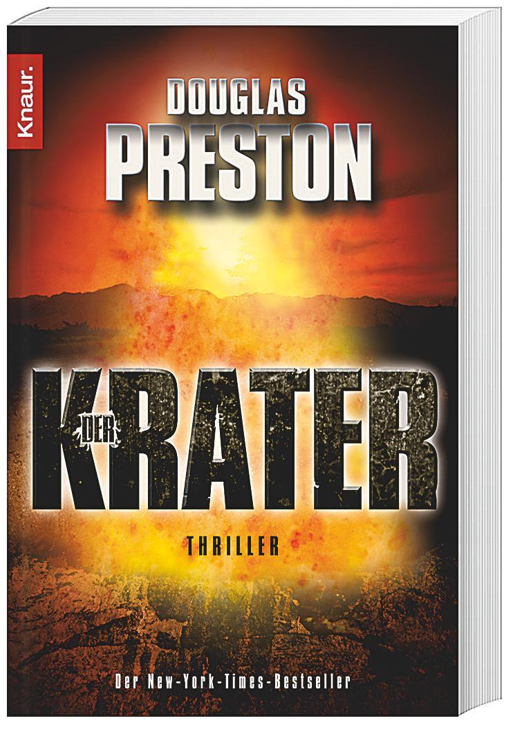 Preston, D: Krater