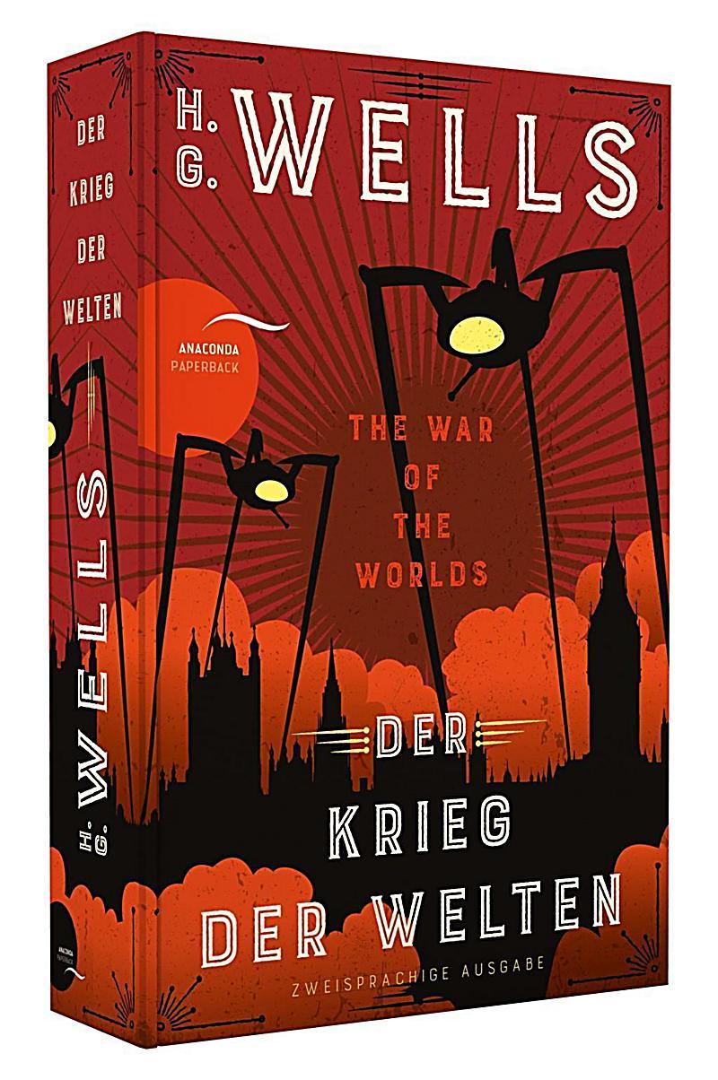 Krieg Der Welten Buch