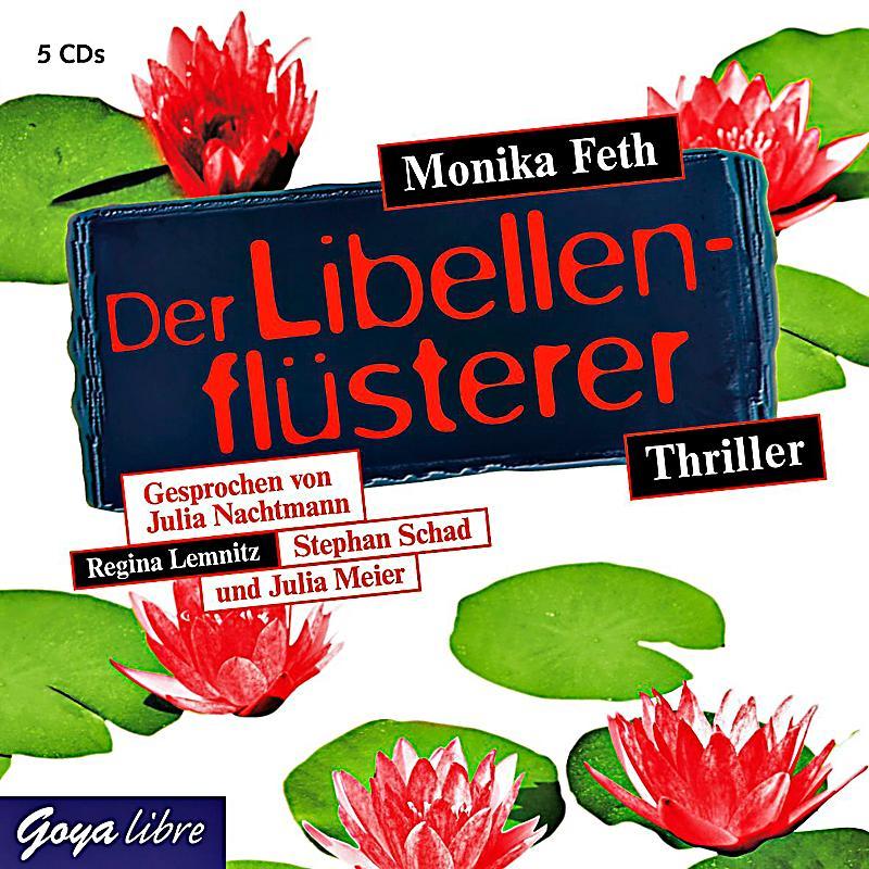 Der Libellenflüsterer, 5 CDs