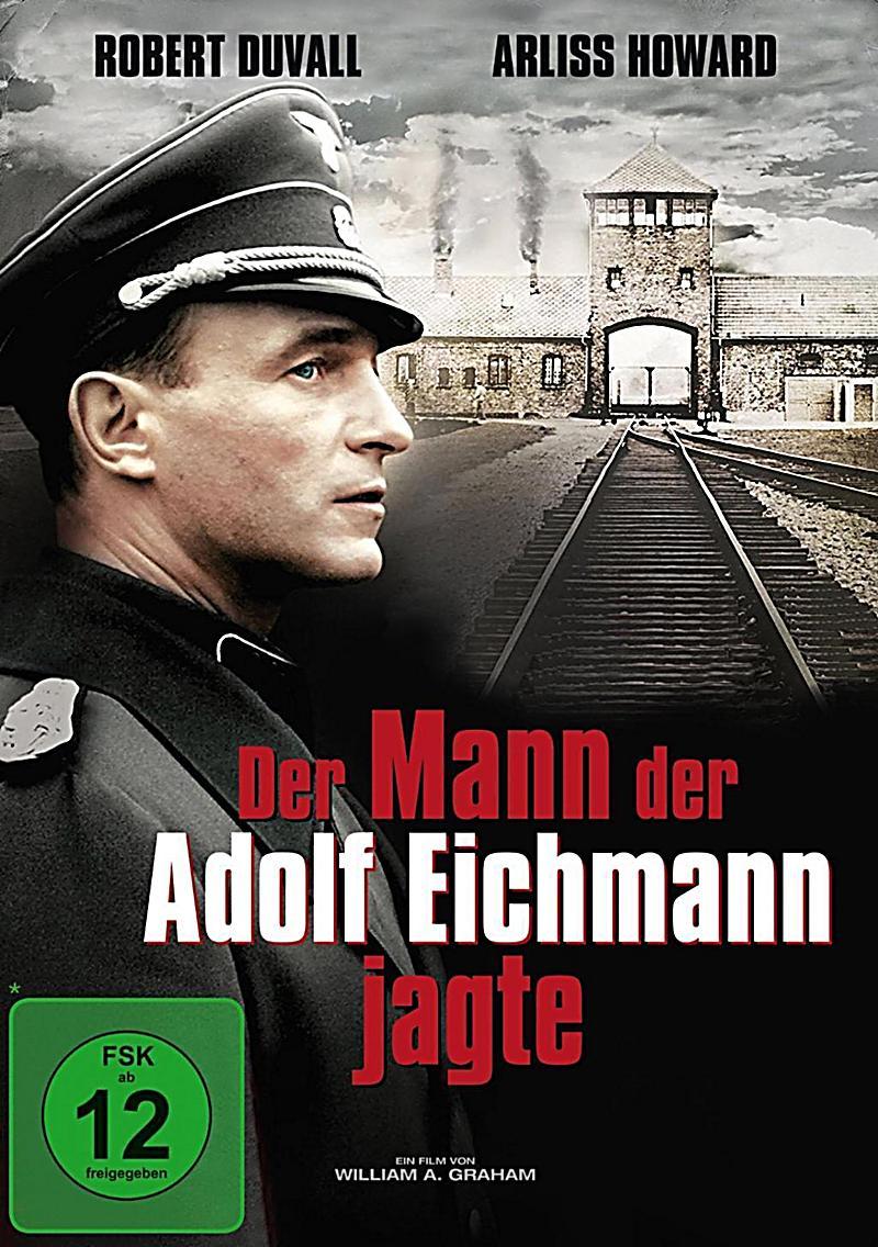 Der Mann, Der Eichmann Jagte