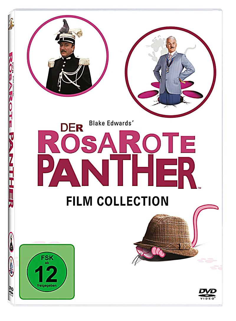 Rosaroter Panther Film
