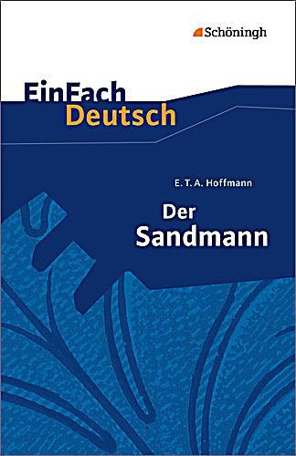 Sandmann Artikel