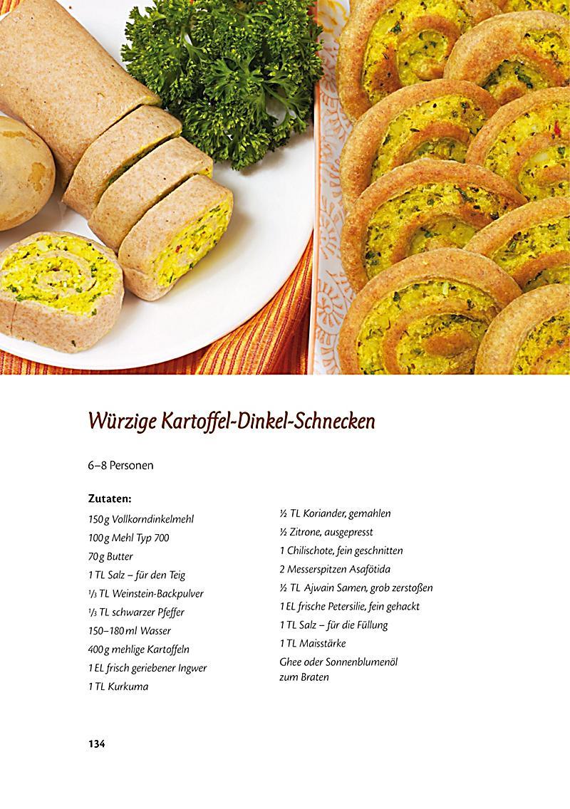 Ayurveda Küche Rezepte