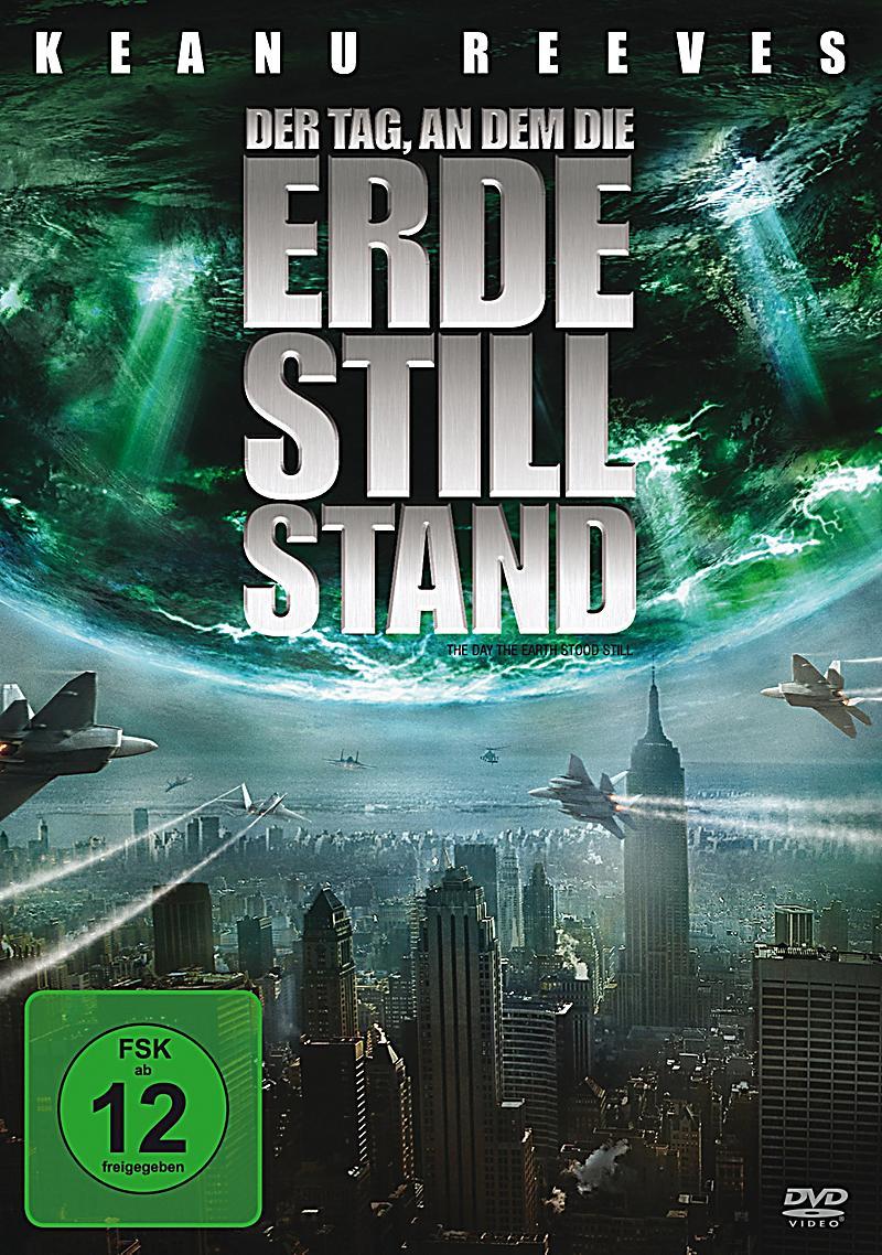 Der Tag An Dem Die Erde Stillstand 2008