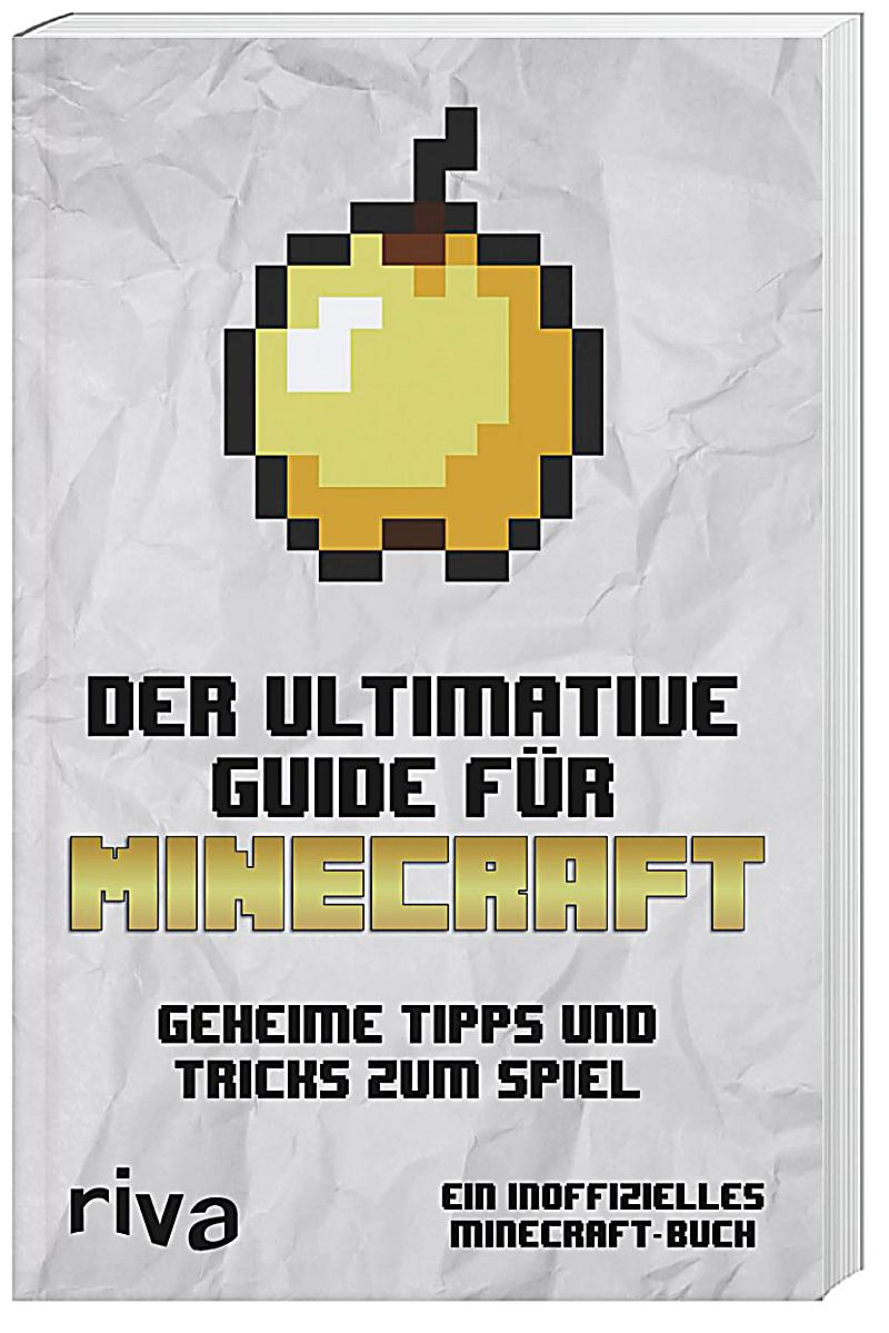 Der Ultimative Guide Für Minecraft Buch Bei Weltbildde Bestellen - Minecraft herobrine spielen