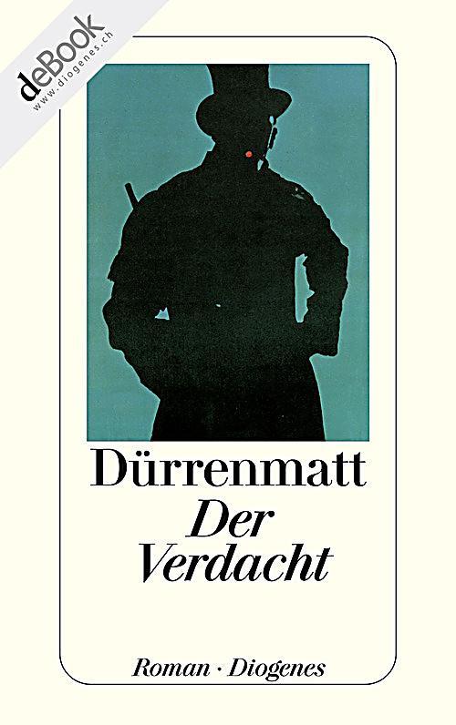 der verdacht von friedrich duerrenmatt essay ⊕229 der alte der verdacht (1997) der richter und sein henker von friedrich dürrenmatt friedrich dürrenmatt - der richter und sein henker.
