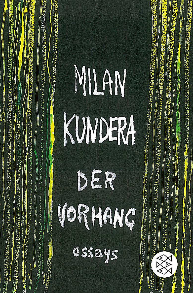 kundera essays The style of milan kundera this essay the style of milan kundera and other 63,000+ term papers, college essay examples and free essays are available now on.