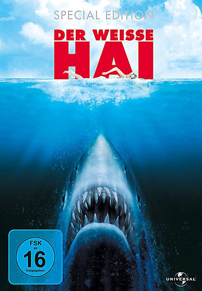 Weiße Hai