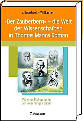 thomas mann der zauberberg ebook