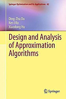 Books On Algorithms Analysis And Design