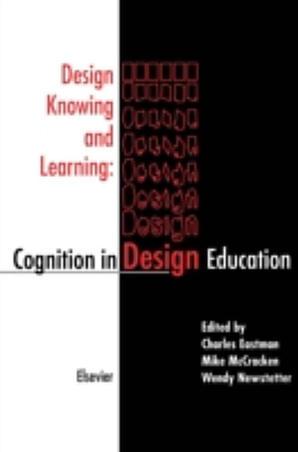 a course on learning and cognition The purpose of the course is to introduce the student to the science of learning and cognition and the basic theoretical assumptions underlying the practice of such sciencei have approached the topic from many different levels of scale (ie, biological, behavioral, perceptual, cognitive, and social.