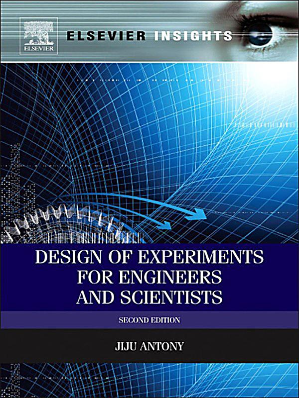 design of experiments pdf ebook
