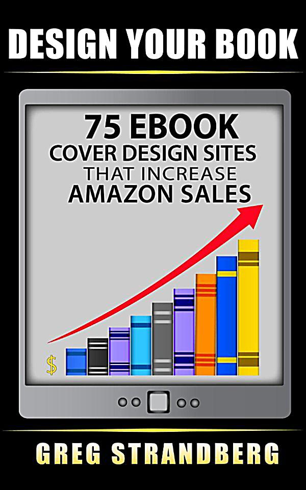 Book Cover Design Ebook : Design your book ebook cover sites that