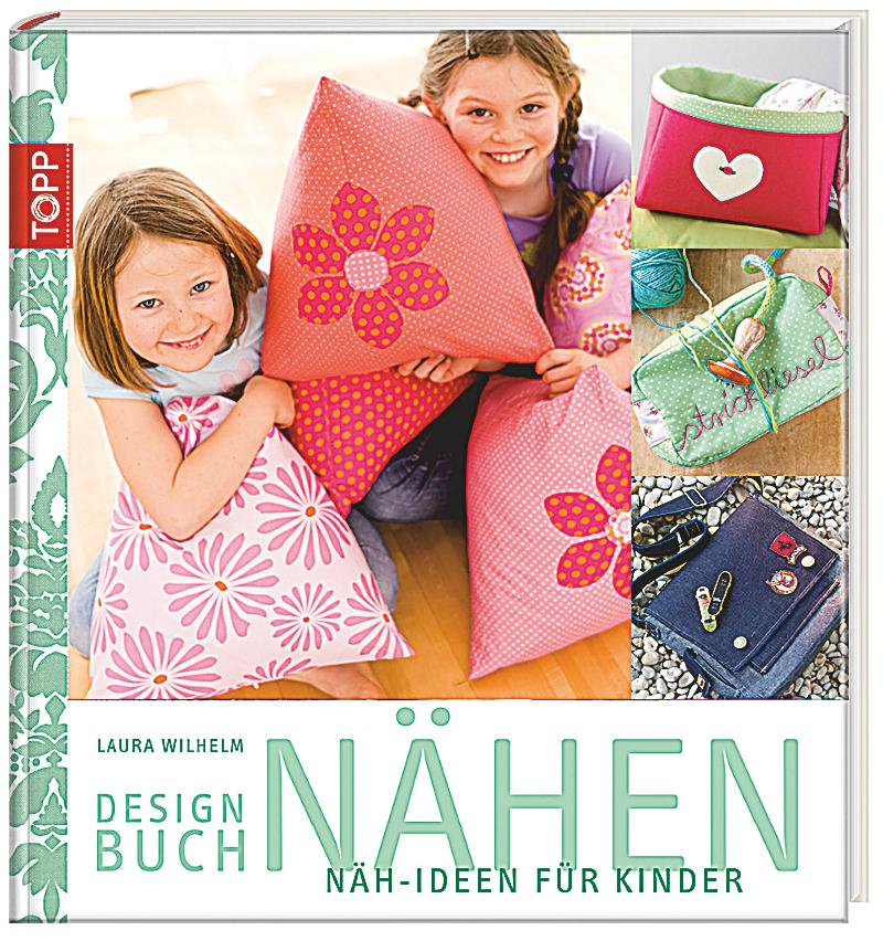 designbuch n hen n h ideen f r kinder buch portofrei. Black Bedroom Furniture Sets. Home Design Ideas