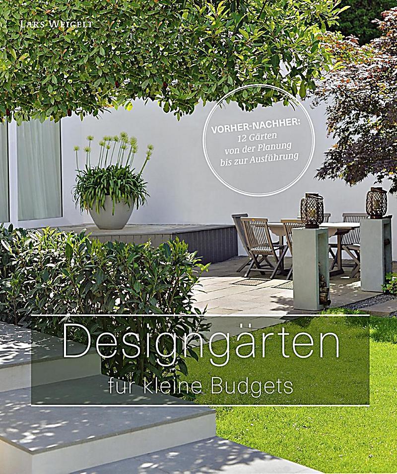 Designg rten f r kleine budgets buch portofrei bei for Gartengestaltung joanna