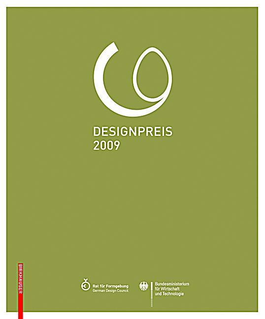 designpreis der bundesrepublik deutschland 2009 design award of the federal republic of germany. Black Bedroom Furniture Sets. Home Design Ideas