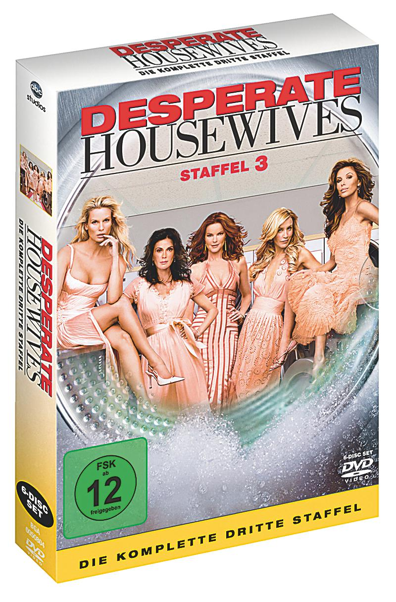 desperate housewives staffel 3