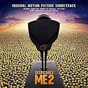 Despicable me 2 online dating scene