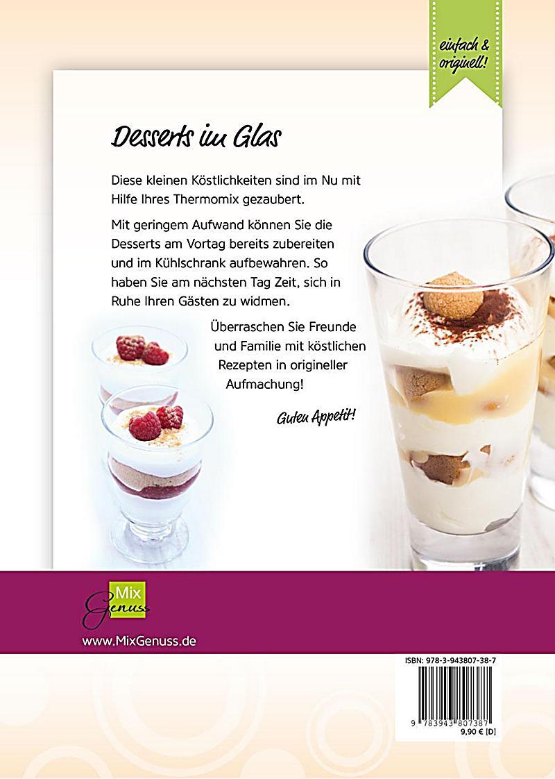 desserts im glas buch von corinna wild bei bestellen. Black Bedroom Furniture Sets. Home Design Ideas
