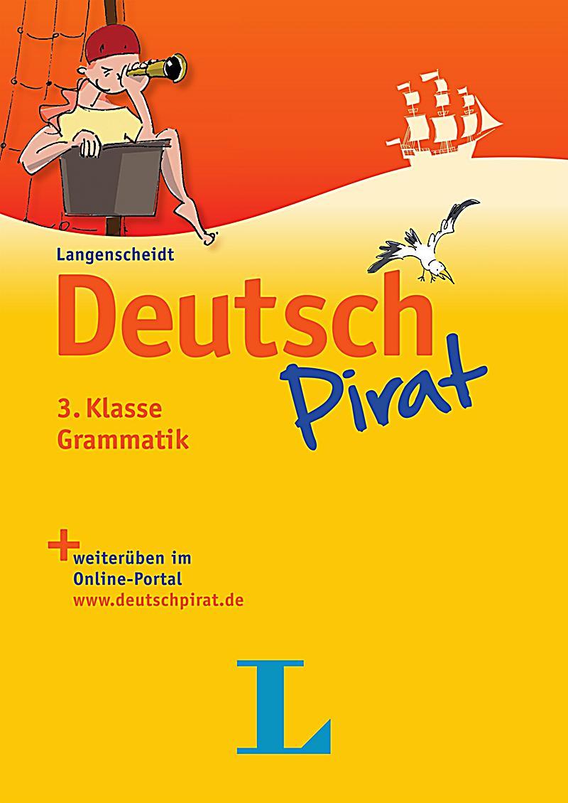 deutsch 3 klasse grammatik buch bei weltbildch online