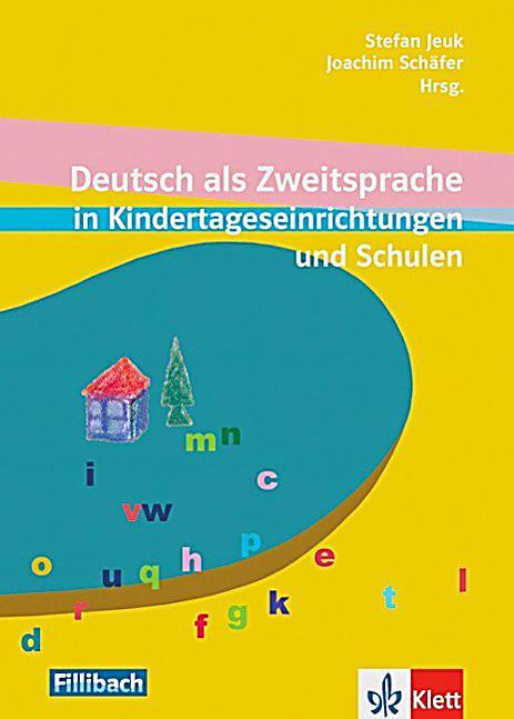 deutsch als zweitsprache in kindertageseinrichtungen und
