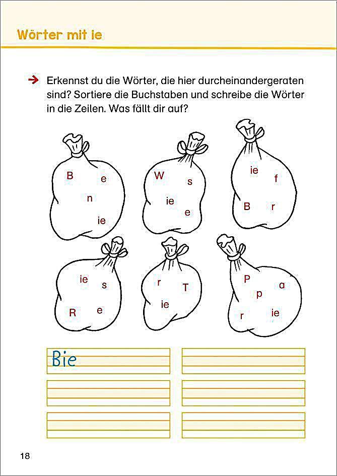 deutsch 252ben 1 klasse buch bei weltbildat online bestellen
