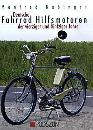 deutsche fahrrad hilfsmotoren der vierziger und f nfziger. Black Bedroom Furniture Sets. Home Design Ideas