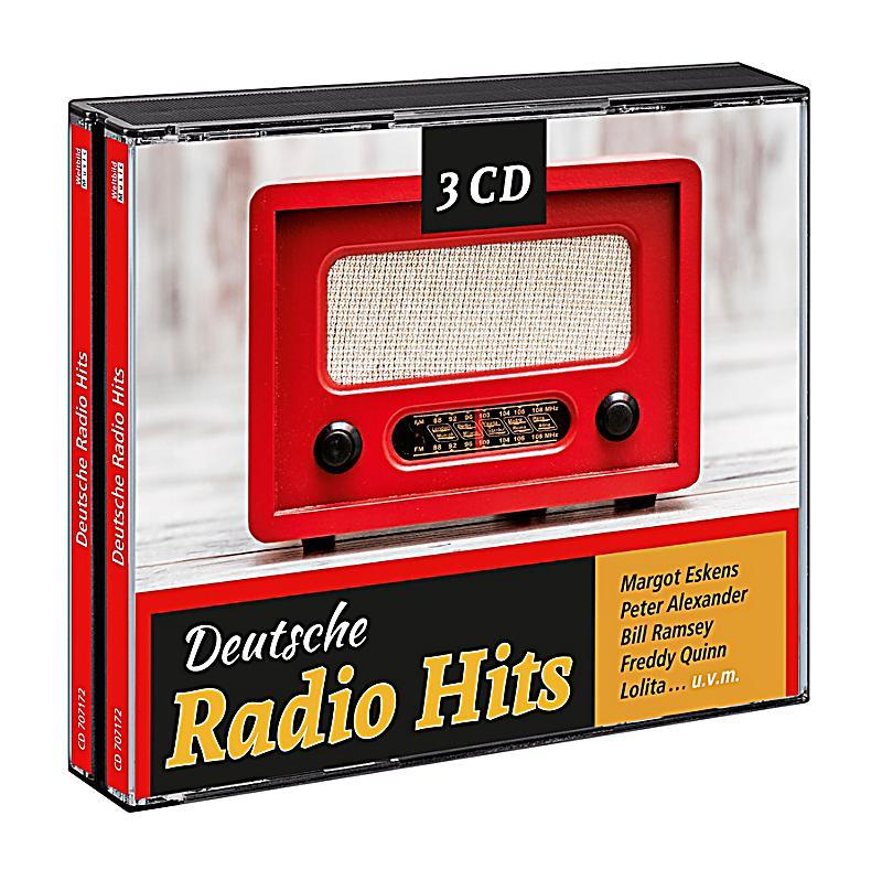 Deutsche Radio Hits