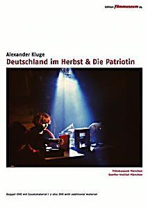 Deutschland im Herbst & Die Patriotin - (2 DVDs)