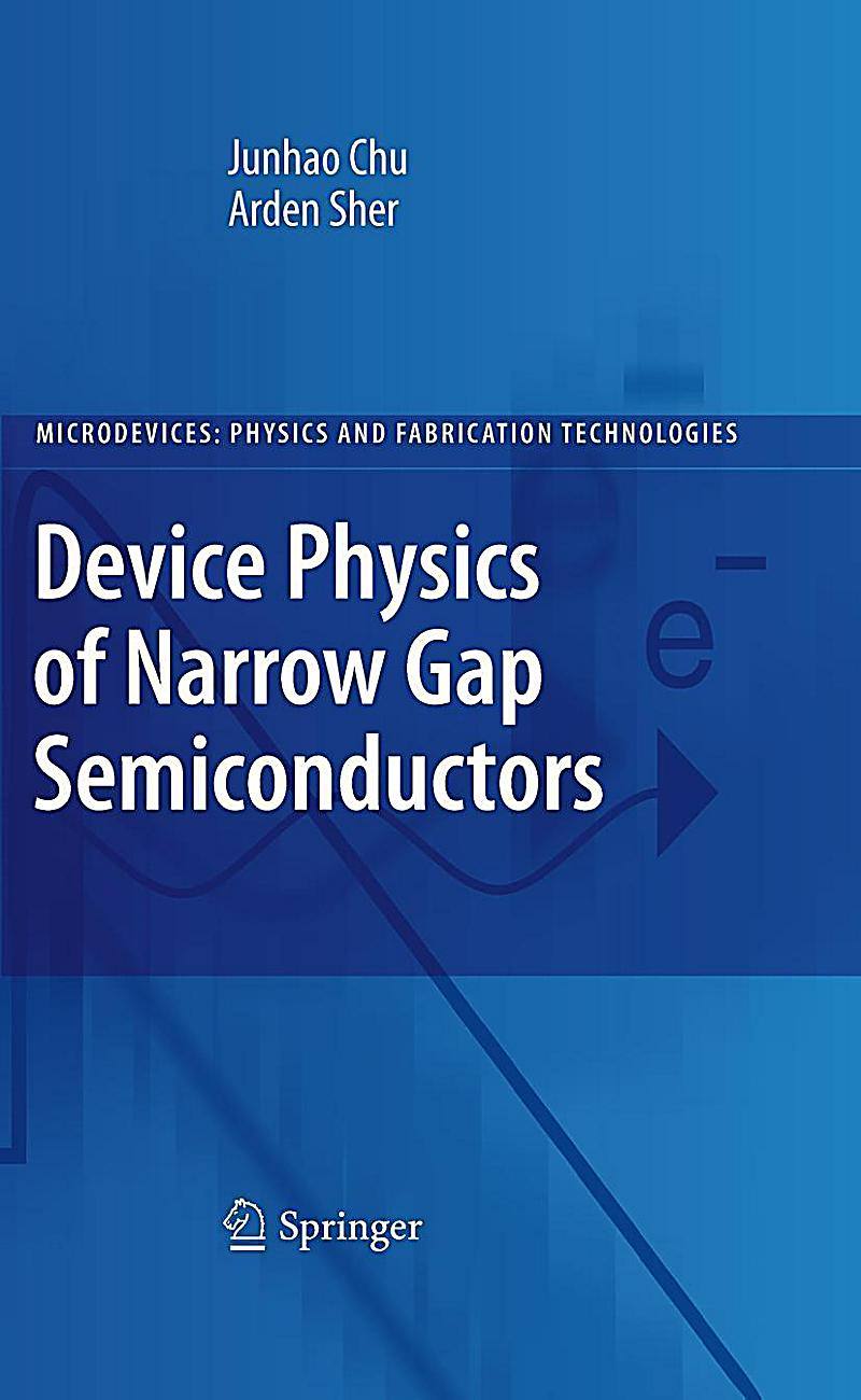Narrow Gap Semiconductors, Proceedings of the NATO Workshop, 25-27-ExLibrary
