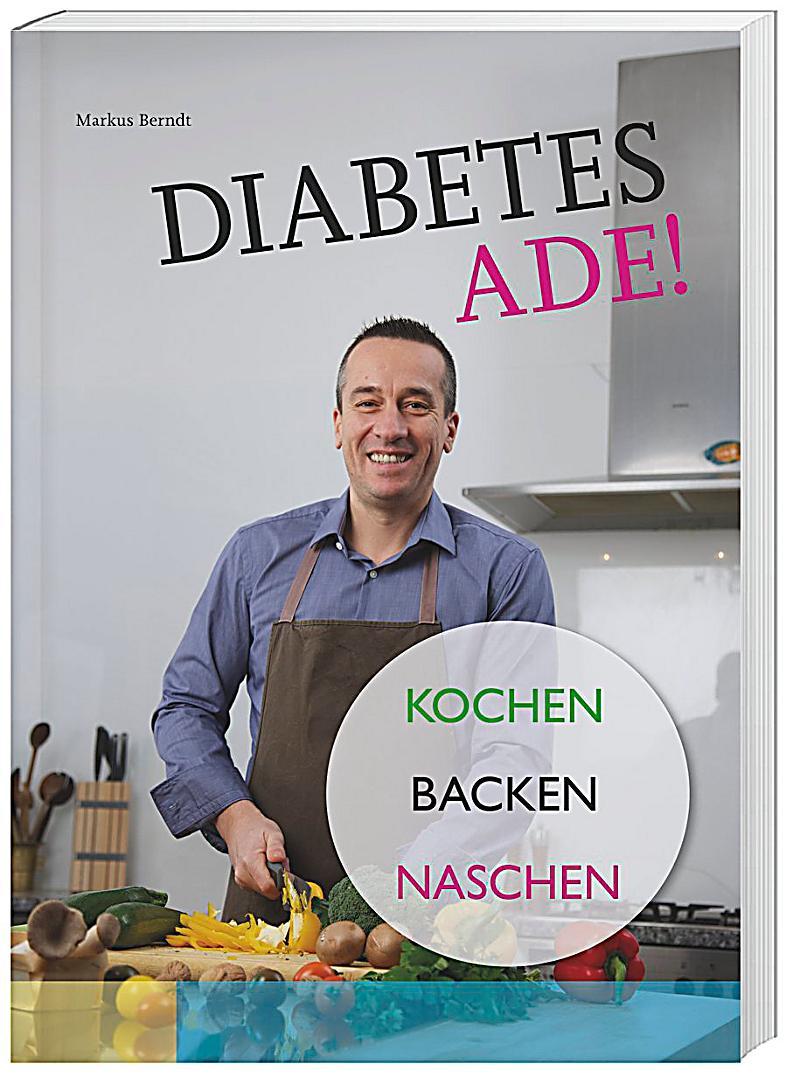 Diabetes Ade von Markus Berndt - eBook | Thalia