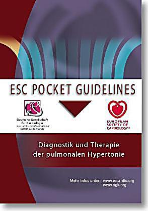 Diagnostik und Therapie der pulmonalen Hypertonie Buch..
