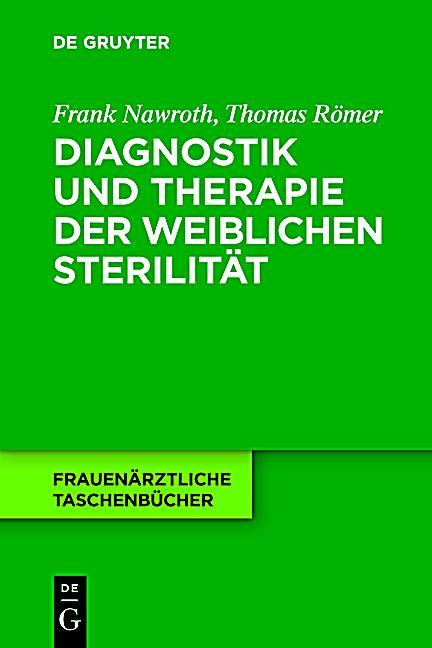diagnostik und therapie der borderline diagnostik und therapie der weiblichen sterilit 228 t buch 580 | diagnostik und therapie der weiblichen sterilitaet 081816704