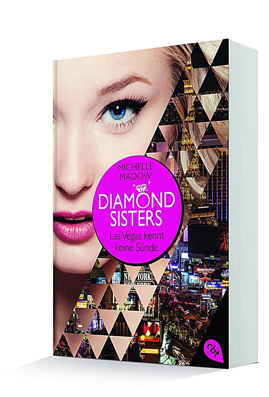 diamond sisters las vegas kennt keine s nde buch. Black Bedroom Furniture Sets. Home Design Ideas